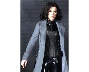 Underworld 4 - Erstes Bild von Kate Beckinsale