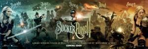 """Abgedrehte Girly-Action: Der """"Sucker Punch"""" Kinostart"""