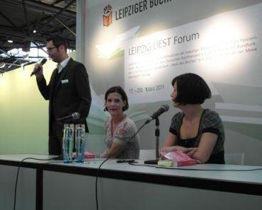 [Bericht] Leipziger Buchmesse 2011