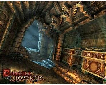 Dracula: Love Kills >> Maya Tempel