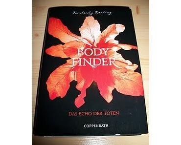 """[REZENSION] """"Bodyfinder: Das Echo der Toten"""" (Band 1)"""