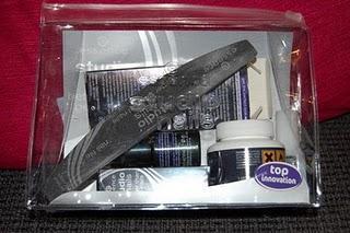 DM Mini Haul: Essence Better than Gel Nails Starter Kit und p2 sun city brozing leg stick