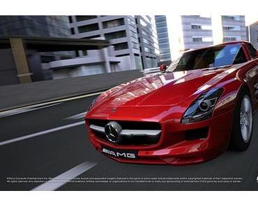 Gran Turismo (PS) vs. Forza 3 (X360)