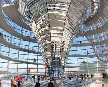Der Reichstag von Berlin