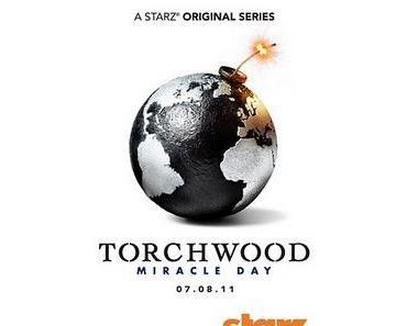 """Torchwood: Starz nennt Starttermin für """"Miracle Day"""" in den USA"""