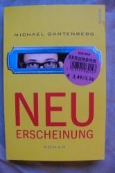 [Rezi] Neuerscheinung - Michael Gantenberg