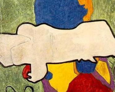 Jasper Johns im IVAM