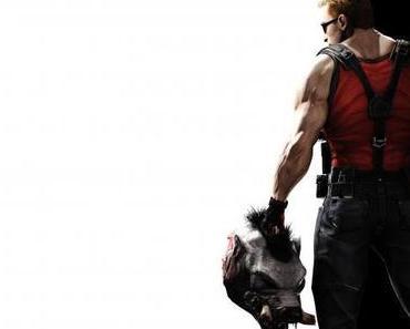 Duke Nukem Forever: Release verschoben!