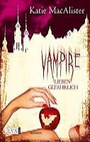 [Rezi] Katie MacAlister – Dark One VIII: Vampire lieben gefährlich