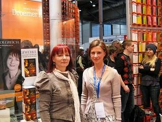 Interview mit Sabine Ebert