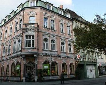 Apotheken in aller Welt, 96: Bottrop, Deutschland
