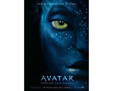 Avatar – Aufbruch nach Pandora (3D)