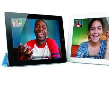 Apple iPad 2 – Lange Wartezeiten