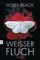 Rezension: Weisser Fluch von Holly Black
