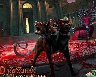 Dracula: Love Kills >> Cerberus
