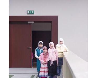 Göttingen: Wilfried Dechau – Moscheen in Deutschland