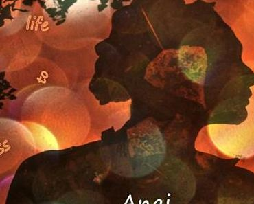 "Album-Tipp: ANAJ ""kiss to life"" // full Album stream + Video"