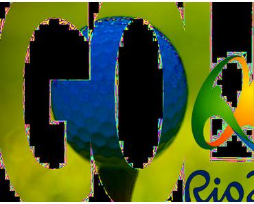 Golf der Damen in Rio Sandra Gal – Runde 1