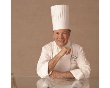 Neue kulinarische Reise mit Meisterkoch Jacques Pépin und die 14. Oceania Club Kreuzfahrt
