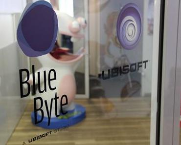 Finde deinen Job in der Spielebranche: IT Project Manager bei Blue Byte