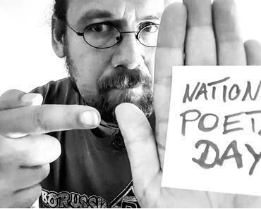 Tag der Dichter – der amerikanische National Poets Day