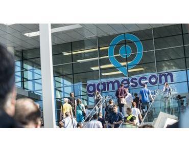 Gamescom 2016: kein neuer Besucherrekord – Schlussbericht