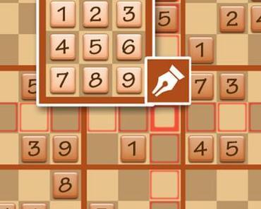 Sudoku Desert
