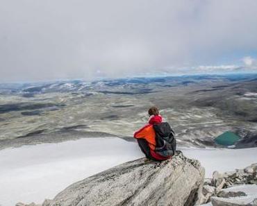 Snøhetta: Amphitheater aus Fels und Eis