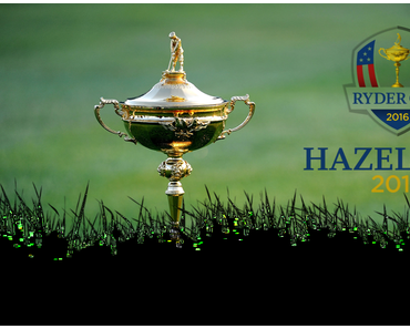 Ryder Cup 2016 in Hazeltine, USA – last chance!