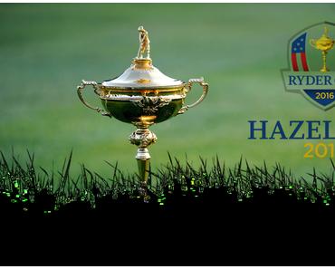 Ryder Cup 2016 in Hazeltine, USA – last chance!