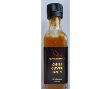 Pepperworld - Chili Cuvée No. 1