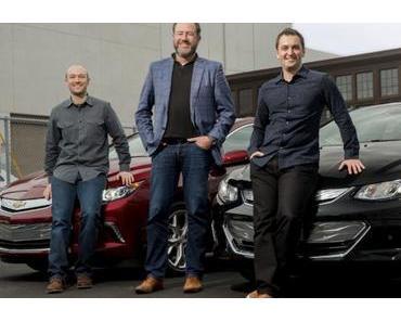 Warum General Motors Lyft komplett übernehmen wollte