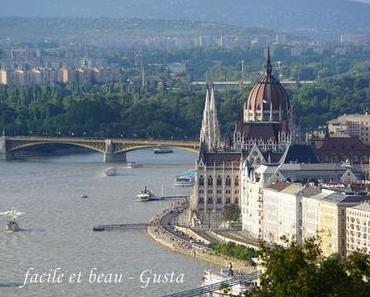 Budapest - Teil 2: von oben