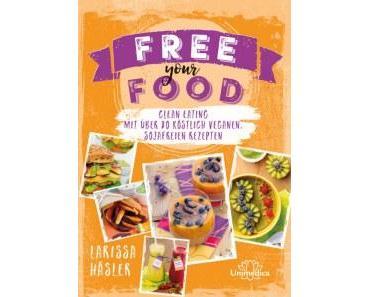free your food – vegan essen ohne soja