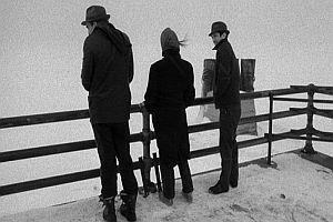 "Jarmusch-Retro #2: ""Stranger Than Paradise"" [USA, D 1984]"