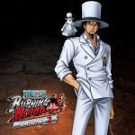 """One Piece: Burning Blood"" – Erste Screenshots zum DLC ""Gold Movie Pack 2"" veröffentlicht"