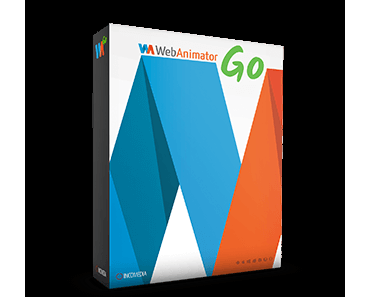WebAnimator GO: Eigene HTML5-Webinhalte und Banner entwerfen