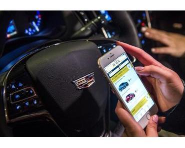 Opel bringt Maven Carsharing nach Europa