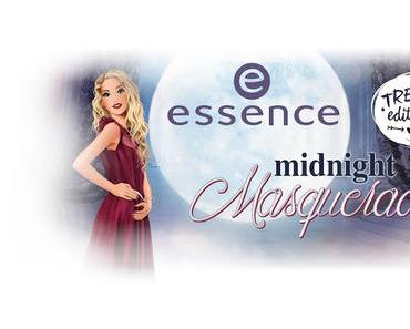 "[Preview] essence ""midnight masquerade"" Limited Edition"