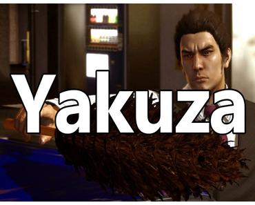 Neue Screenshots zu Yakuza 6 veröffentlicht
