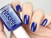 {Blue Friday} Essie Loot Booty
