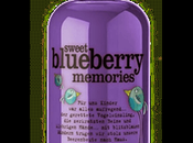 treaclemoon sweet blueberry memories duschcreme
