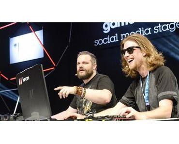 Gronkh: Nach Beschwerden auf der gamescom nun Klartext