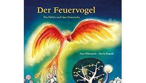 """Der Feuervogel Ballett nach Igor Strawinsky"""