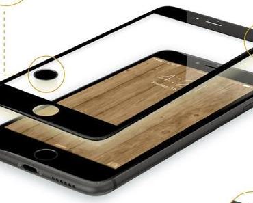 Review: GLAZ Displayschutz 2.0 für iPhone im Test