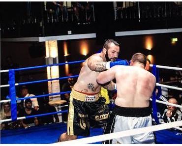 Ein neuer deutscher Schwergewichtler: Patrick Korte