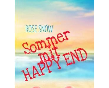 "[LESEEINDRUCK] ""Sommer mit Happy End"""
