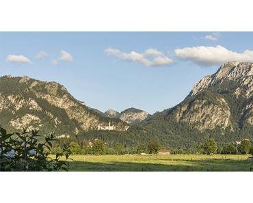 Allgäu und Bodensee: 5 Tage Kurzurlaub