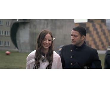 Phoenix: Deutscher Kurzfilm erweist Badburys «Fahrenheit 451» Reverenz