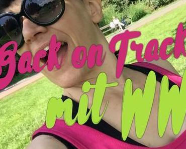 Back on Track mit Weight Watchers